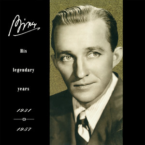 Bing Crosby At Your Command cover