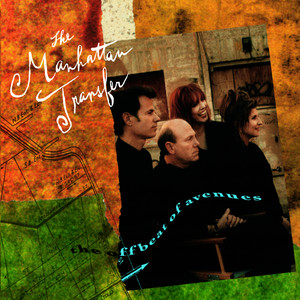 The Offbeat of Avenues album