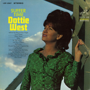 Dottie West, The Jordanaires Baby cover