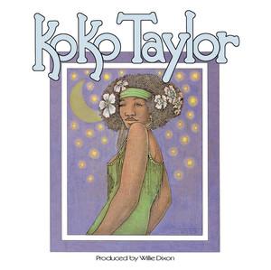 Koko Taylor