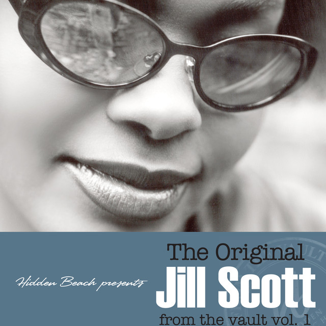 Hidden Beach presents: The Original Jill Scott From The Vault, Vol. 1