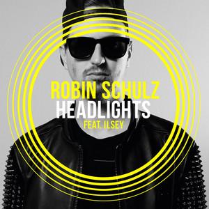 Headlights (feat. Ilsey) Albümü