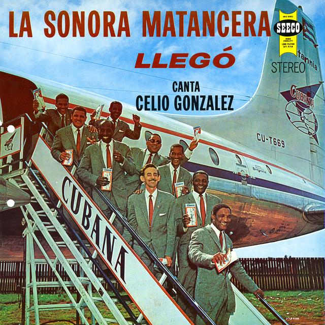 La Sonora Matancera Llegó!