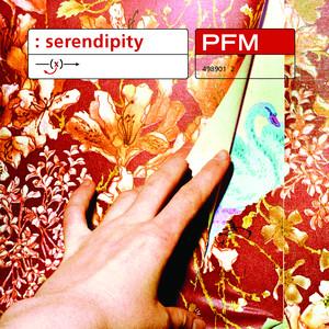 Serendipity album