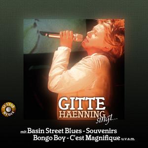 Gitte Haenning singt album