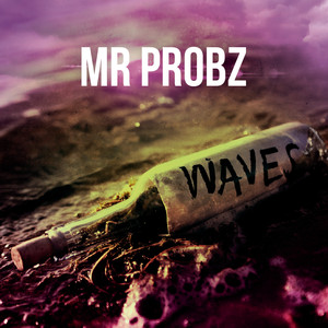 Mr. Probz Waves cover
