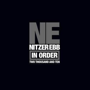 In Order album