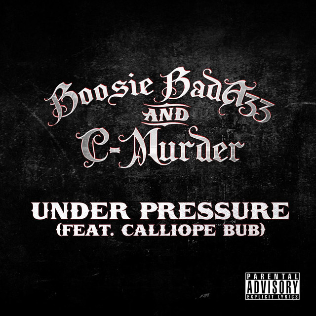 Under Pressure (Extended Deluxe Edition)