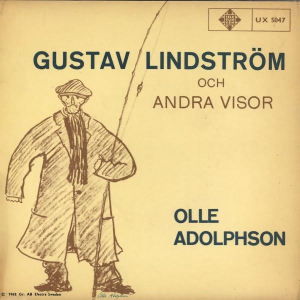 Gustav Lindström och andra visor