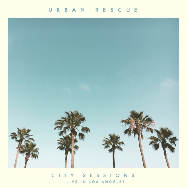 City Sessions (Live in Los Angeles)