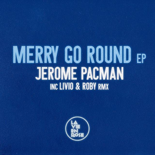 Jerome Pacman