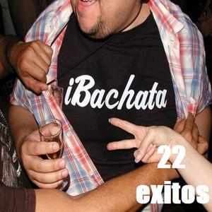 Bachata 22 exitos - Juan Luis Guerra