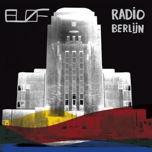 Radio Berlijn Albumcover