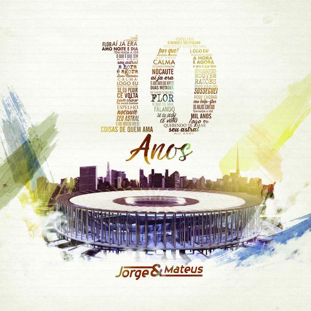 10 Anos (Ao Vivo) - Deluxe