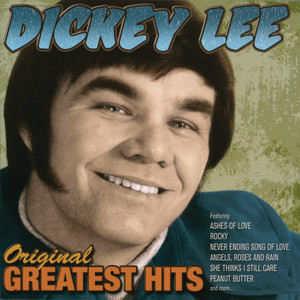 Dickey Lee: Greatest Hits album