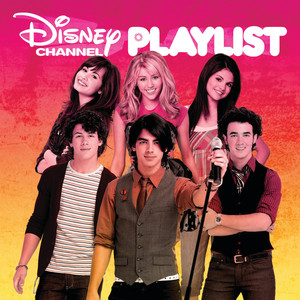 Disney Channel Playlist album