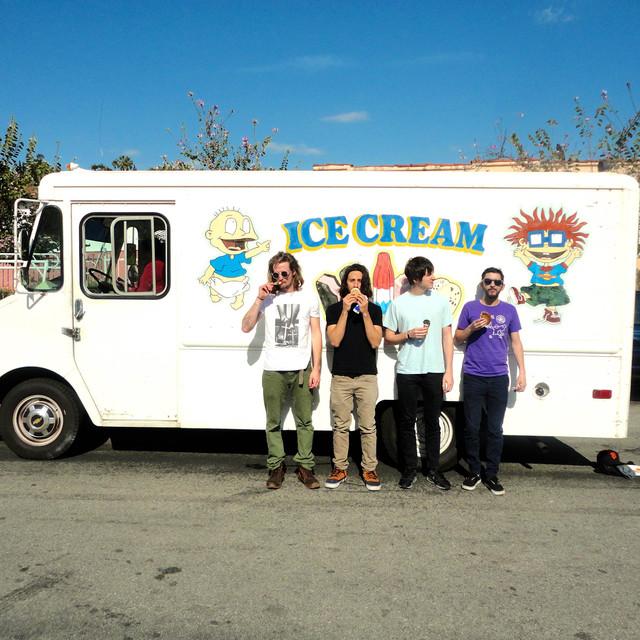The Band Ice Cream