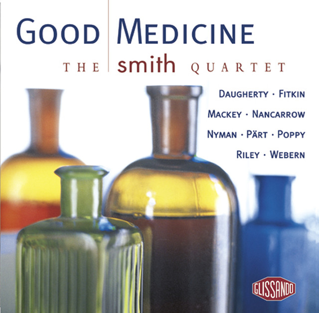 Summa, a song by The Smith Quartet on Spotify