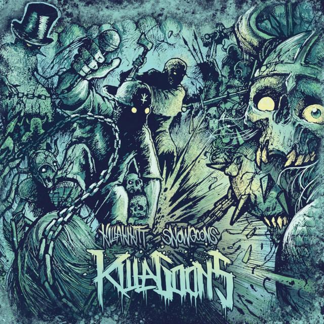 KillaGoons