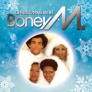 Christmas with Boney M. Albümü