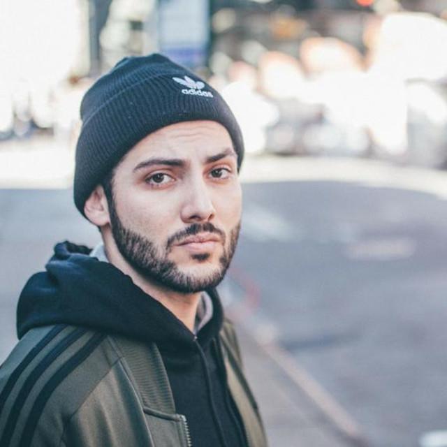 Cap Kendricks Artist | Chillhop