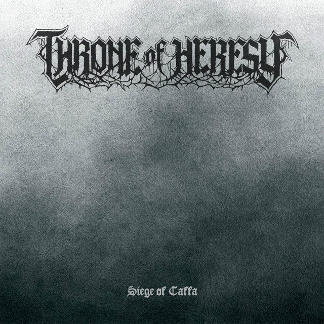 Throne of Heresy - Siege of Caffa
