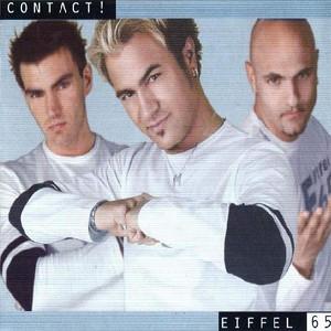 Contact! Albumcover