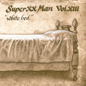 Vol. XIII, White Bed Albumcover