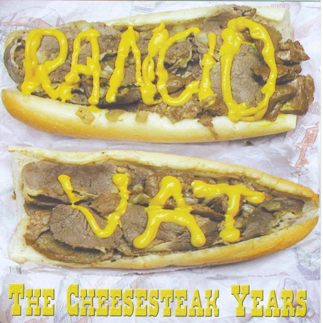 Cheesesteak Years, The