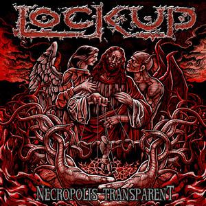 Necropolis Transparent (Bonus Version) album