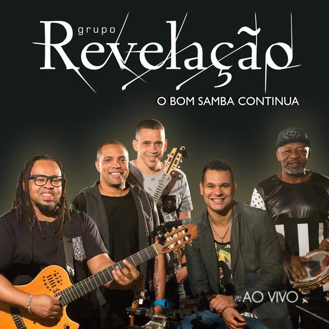O Bom Samba Continua - Ao Vivo