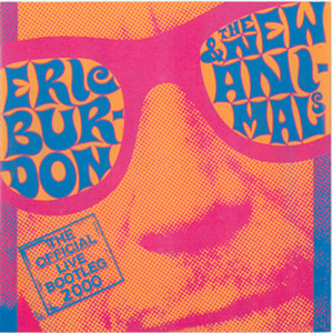 Eric Burdon, The New Animals Inside Looking Out - Live cover