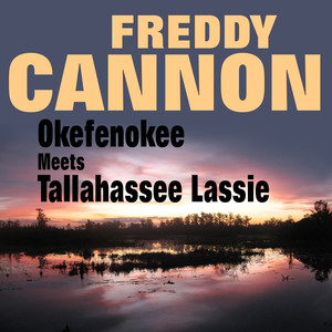 Okefenokee Meets Tallahassee Lassie album