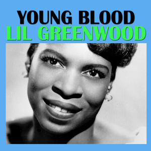 Young Blood album