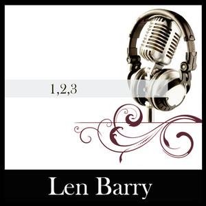 Len Barry album
