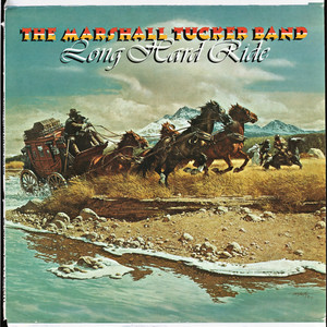 Long Hard Ride - Marshall Tucker Band