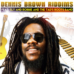 Dennis Brown Riddims