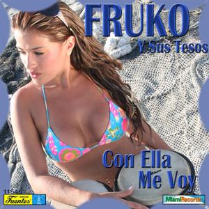 Con Ella Me Voy album
