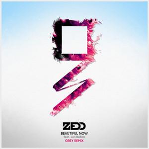 Beautiful Now (Grey Remix) Albümü