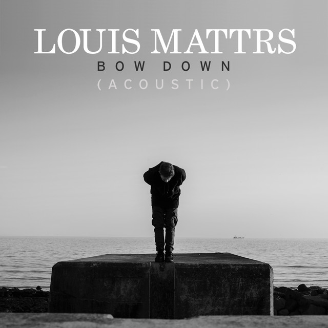 Bow Down (Acoustic)