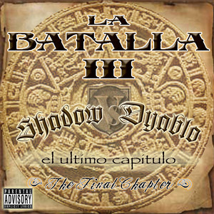 La Batalla 3 - The Final Chapter album