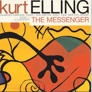 The Messenger album