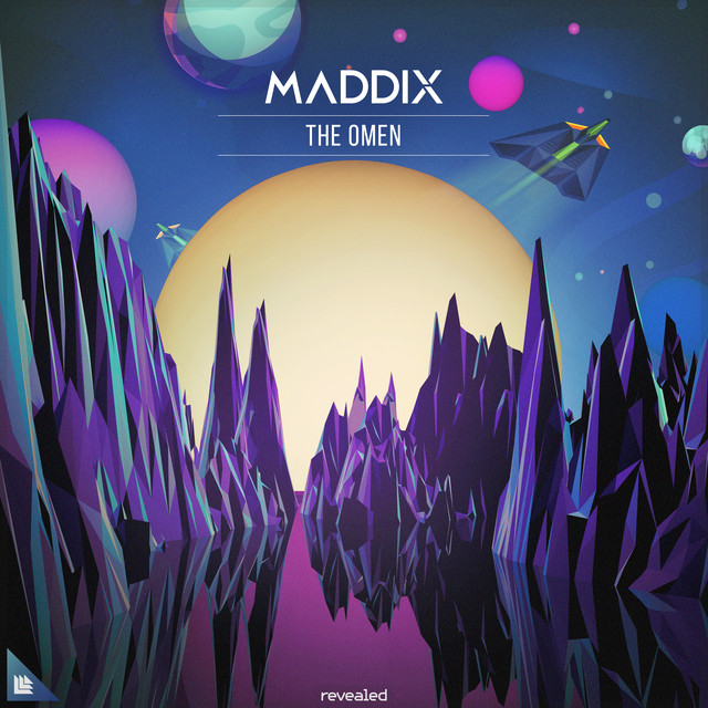 Maddix - The Omen