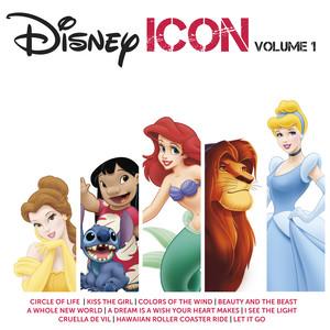ICON: Disney (Vol. 1)