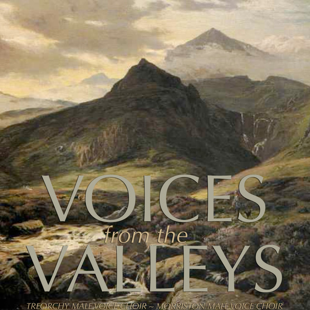 Welsh National Anthem, a song by Rhos Male Voice Choir on Spotify