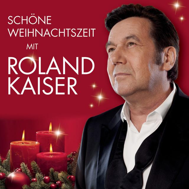 Roland Kaiser Schöne Weihnachtszeit mit Roland Kaiser album cover