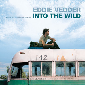 Music For The Motion Picture Into The Wild - Eddie Vedder