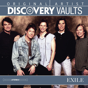 Discovery Vaults album