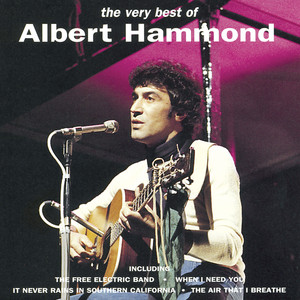 The Very Best Of Albert Hammond album