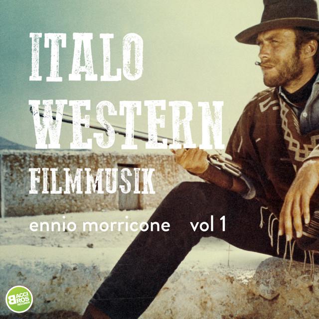 Italowestern Filmmusik (Vol. 1)